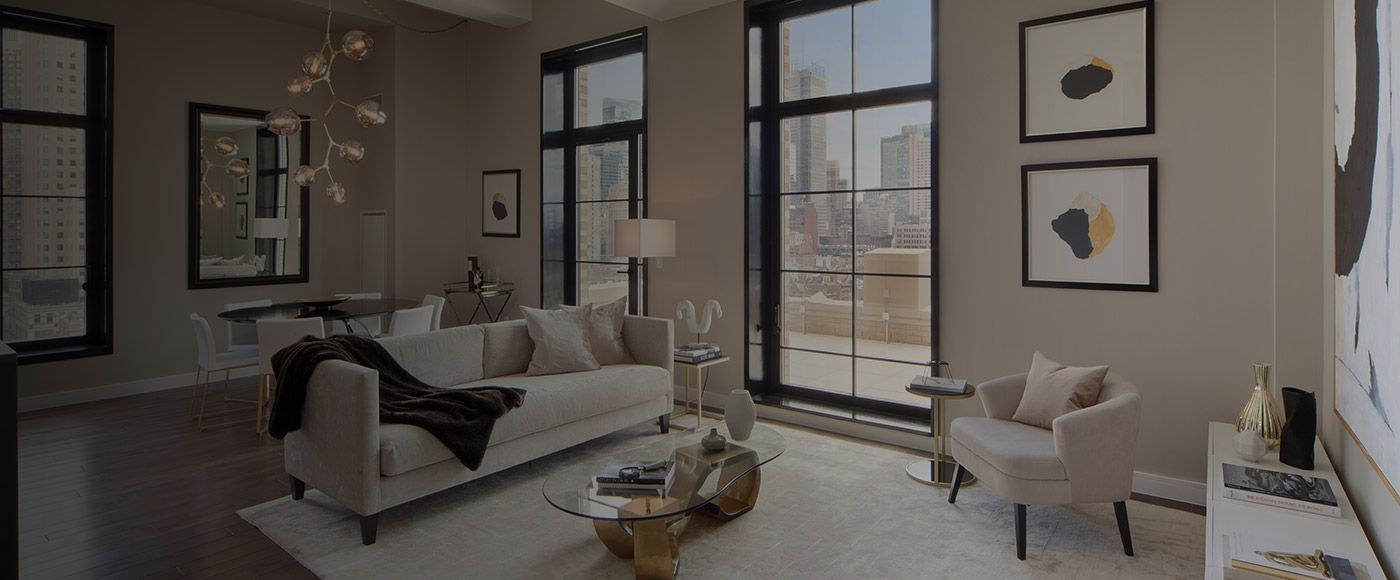 NYC Penthouses for Sale