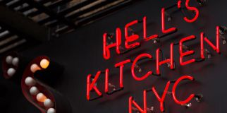 Neighborhood: Hell's Kitchen